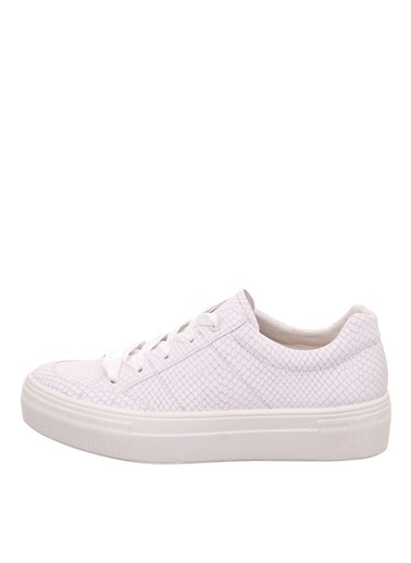 Legero Legero Kadın Beyaz Düz Ayakkabı Beyaz